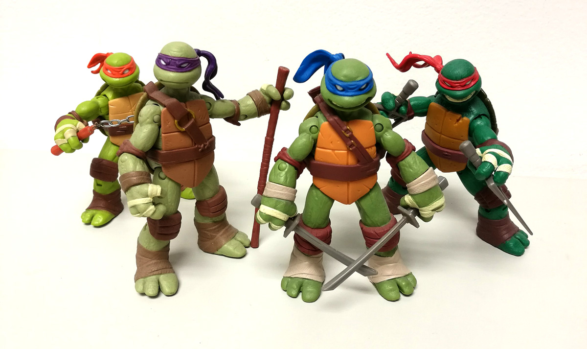 5 Reasons Why You Shouldn T Be Upset At Rise Of The Tmnt