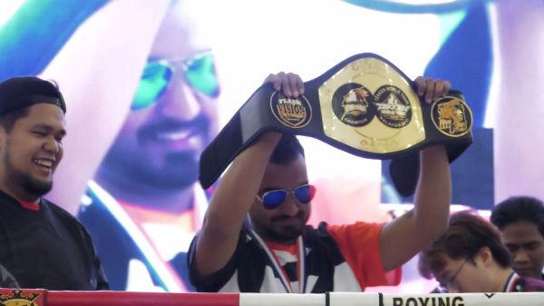 Tekken World Tour Finals Hype